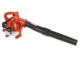 Gas Blower Image