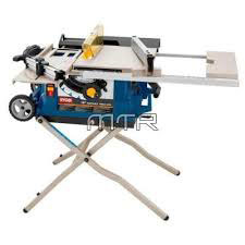 Table Saw Image