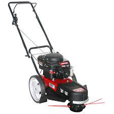 Weed Trimmer Image