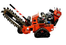 Ditch Witch C16X Image