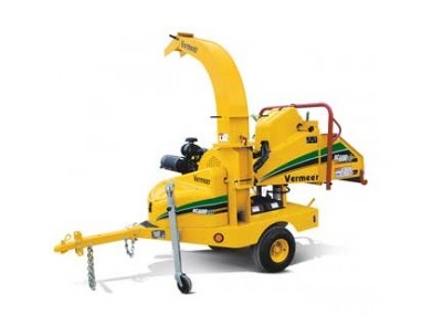 Wood Chipper BC600 Image