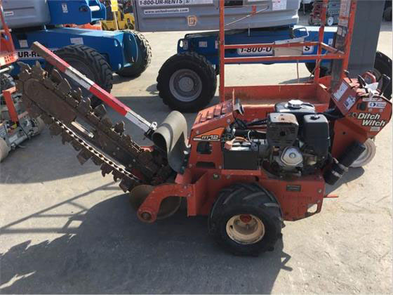 Ditch Witch RT12 Image