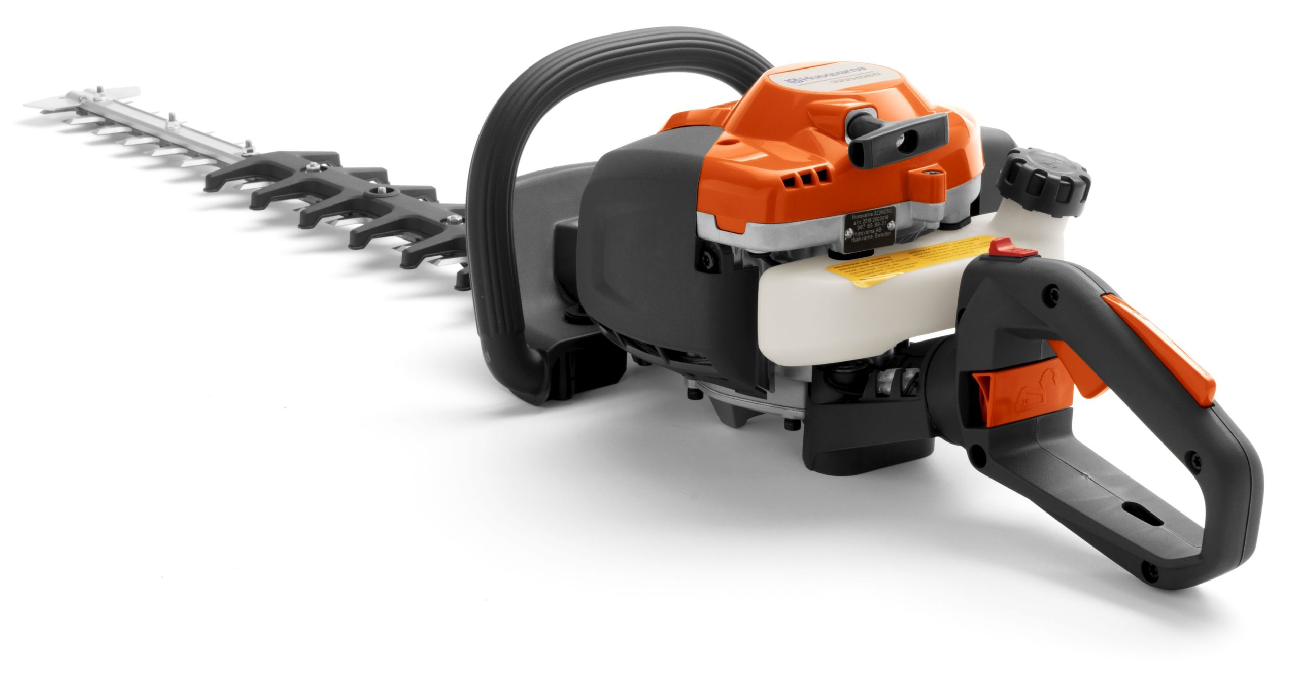 HUSQVARNA HEDGE TRIMMER Image