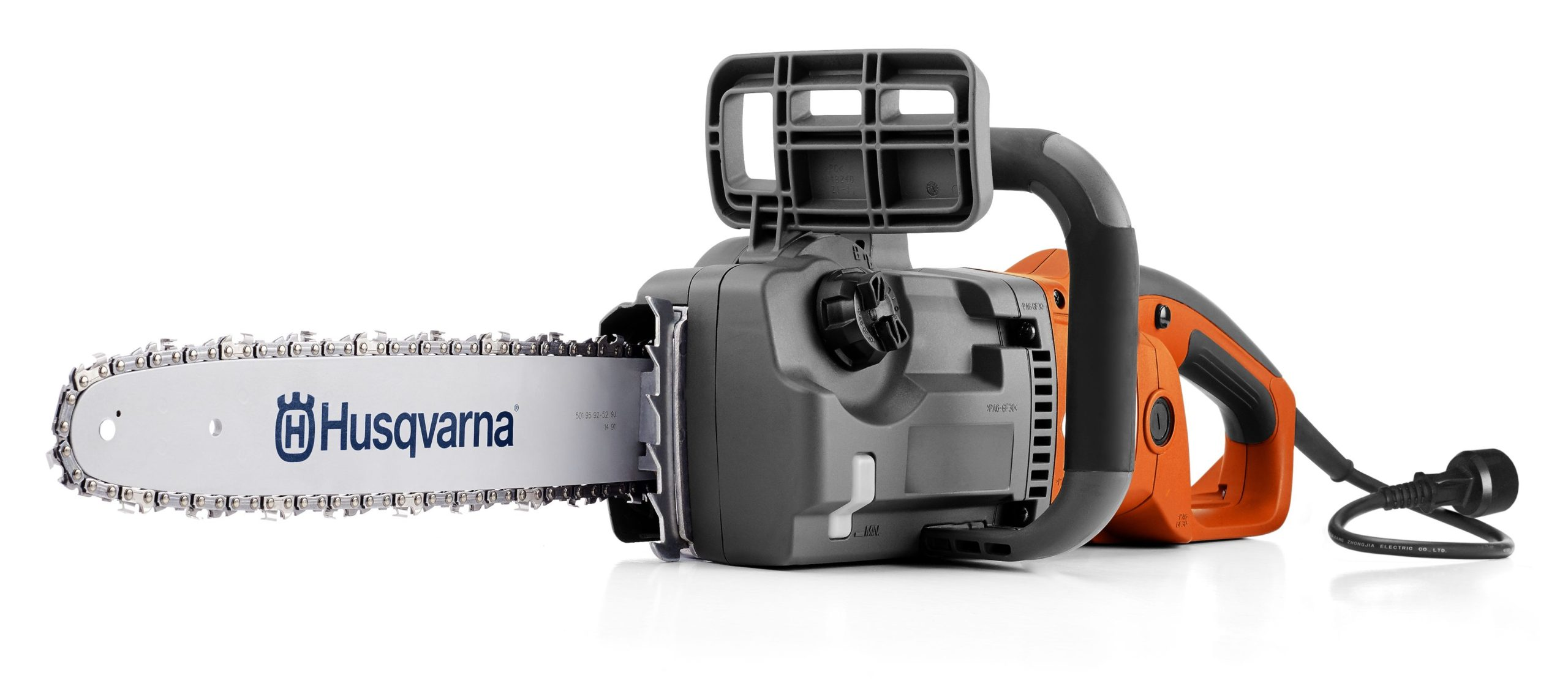 HUSQVARNA ELECTRIC CHAINSAW Image