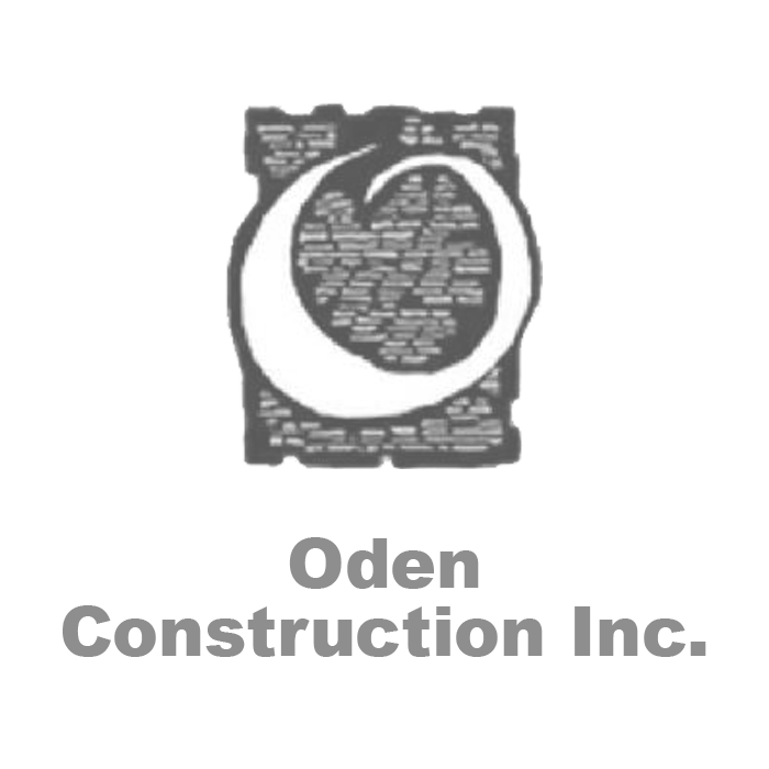 logo for Oden Construction