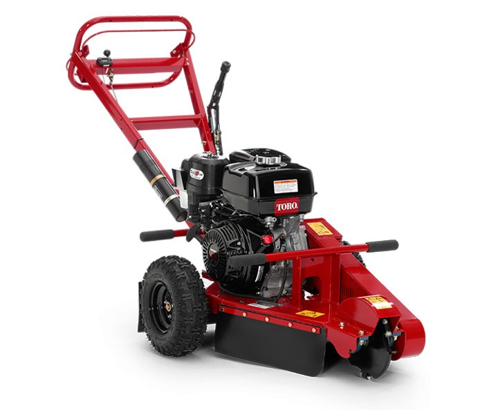 Stump Cutter - Toro Image